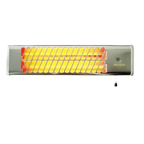 תנור אינפרא Gold Line ATL-QH1500