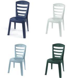 כסא שירי כתר במגוון צבעים