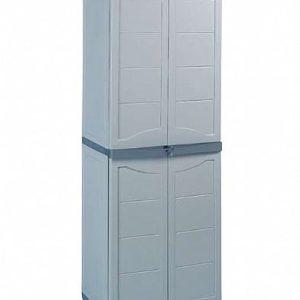 ארון שירות כתר פלסטיק 6280