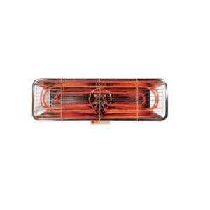 תנור חימום ספירלה כפולה Gold Line ATL232