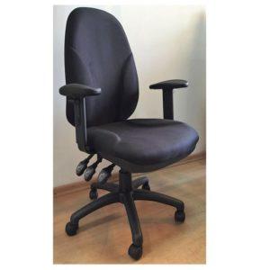 כיסא מזכירה דגם ויקי