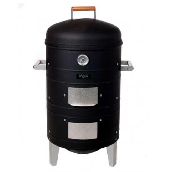 מעשנת פחם MECO 22005 אמגזית