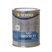 יסוד רב שימושי 1/4 ליטר טמבור