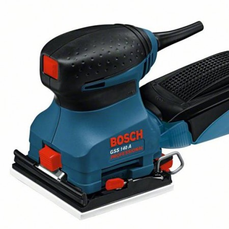 מלטשת Bosch GSS140A בוש