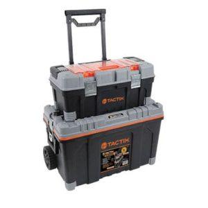 ארגז כלים Tactix 320308