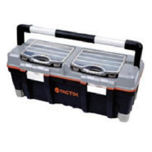 ארגז כלים Tactix 320312