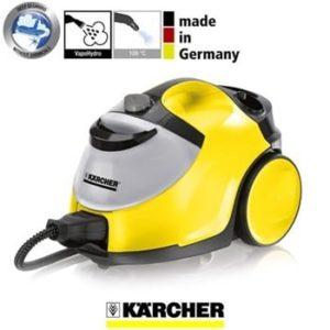קיטורית- ערכת ניקוי בקיטור Karcher SC5 +Iron Kit