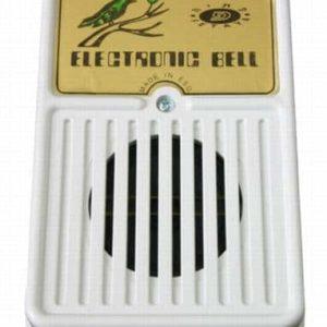 פעמון קוקיה אלקטרוני ביתי