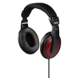 אוזניות קשת גדולות HAMA דגם 93031