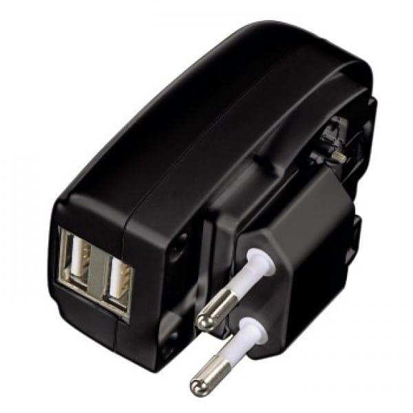 מטען USB חשמלי 2A 106302