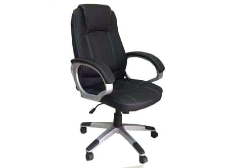 כיסא מנהל מתכוונן דגם סיון