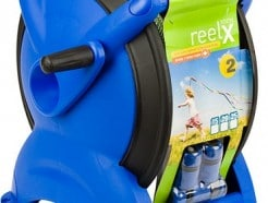 XEELX גלגלת 25 מ`+אביזרים