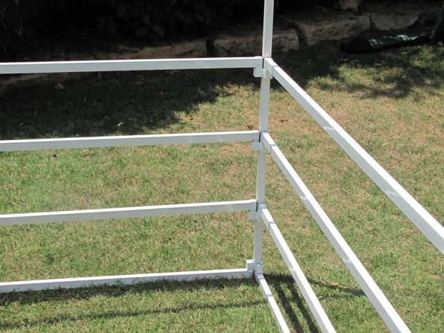 עמוד רוחב 1.5 מטר סוכות נחלים