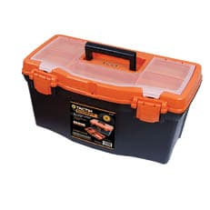 ארגז כלים פלסטיק ``16 320101
