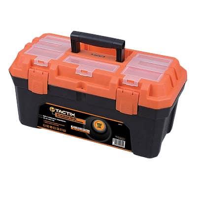 ארגז כלים TACTIX דגם 320112