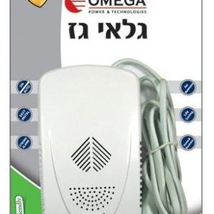 גלאי גז 220V בליסטר OM-0400