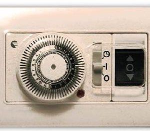 שעון לתריס תואם גוויס 4 מקום OMEGA דגם TIS-46A