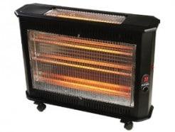 תנור הלוגן/אינפרא Gold Line ATL2710