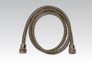 צינור קל סב  1.5 מטר ניקל