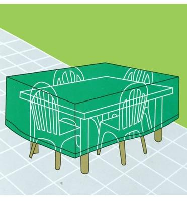 כיסוי שולחן מלבן/אובלי 7*100*225 אמגזית דגם 35702