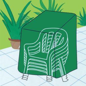 כיסוי 6 כיסאות אמגזית דגם 35706