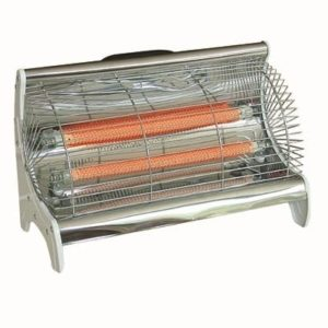 תנור 2 ספירלות 1400W קרמי HYUNDAI דגם HAH-2100