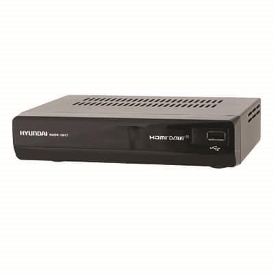 ממיר דיגיטלי DVB-T2 HADV1671 Hyundai