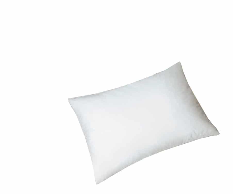 כרית שינה נוצות + פלומה Romantex