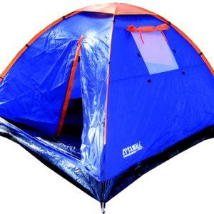 אוהל איגלו ל-4 אמגזית דגם 22945
