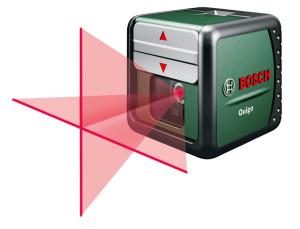 פלסים Bosch QUIGO בוש