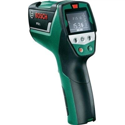 מד טמפרטורה ולחות Bosch PTD1 בוש