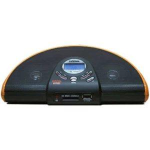 רמקול נייד לנגן/אייפון INNOVA DL200
