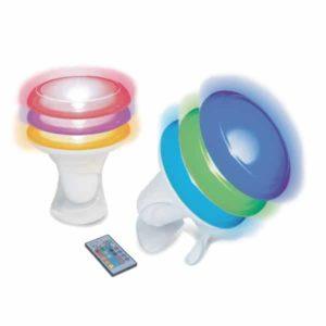 מנורת LED אווירה LT-493