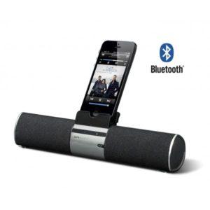 רמקול נייד Pure Acoustics QBT340