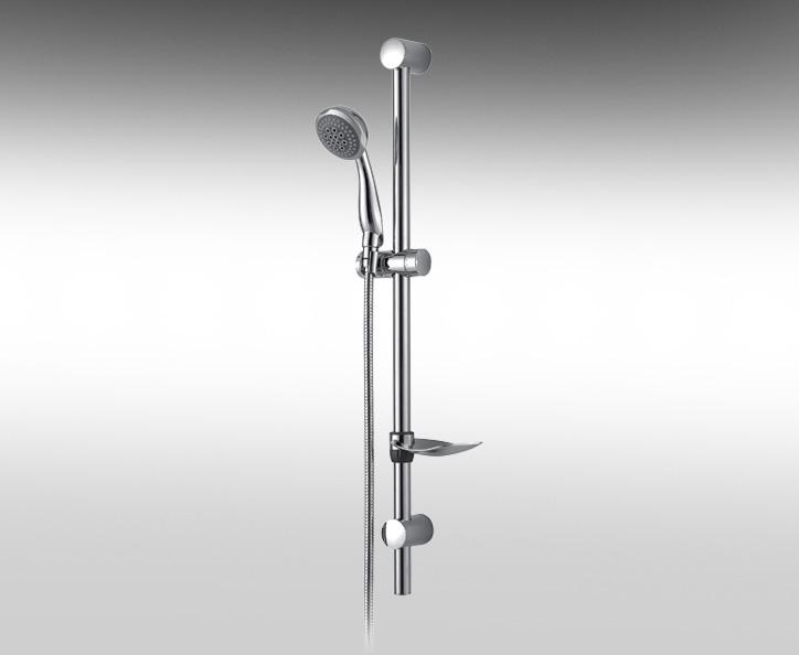 מוט מקלחת דגם נופר 801490 חמת