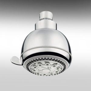 ראש מקלחת מעיין