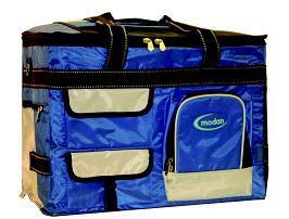 צידנית מפוארת 35 ליטר כחול 30600 MODAN