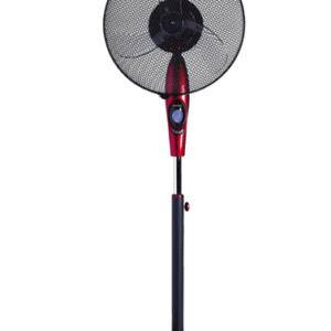 """מאורר עמוד 16"""" ATL-910R אדום"""