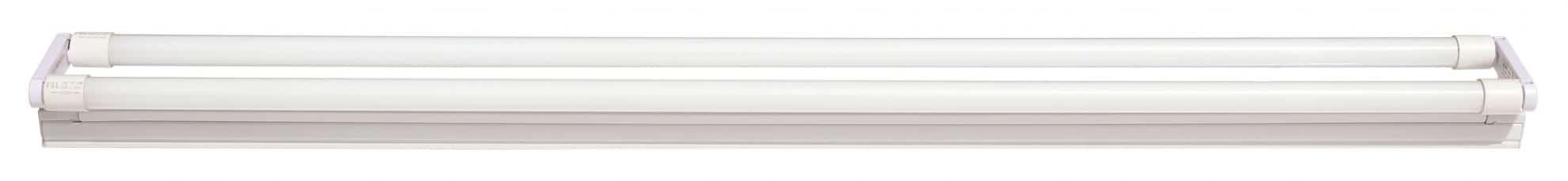תאורת לד אמריקאי (פלורסנט) לבן PS-T8LG 2X22W-D , FSL