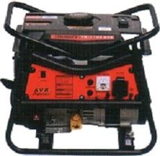 גנרטור 1000W בנזין TG-1200 טרגט