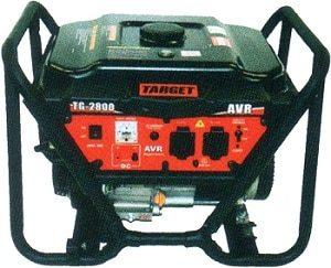 גנרטור 2200W בנזין TG-2800 טרגט