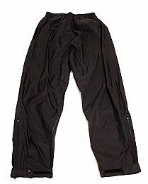 מכנס גשם שחור M