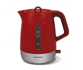 קומקום חשמלי Morphy Richards דגם 101209