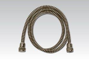 צינור קל סב 1.5 מטר לבן