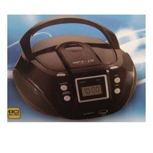 מערכת שמע ניידת Artech CD3713UC