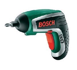 מברגה Bosch 3.6V IXO בוש