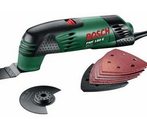 מסור/מלטשת Bosch PMF190E בוש