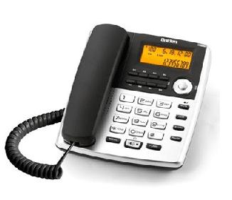 טלפון שולחני Uniden AS7401