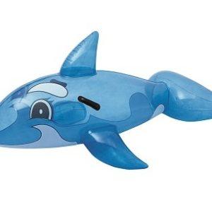 לוויתן רכיבה מתנפח Bastway
