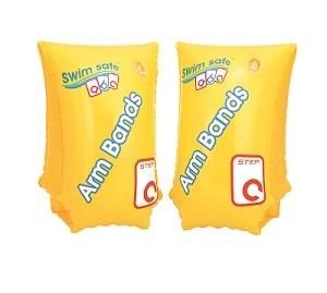 זוג מצופים צהובים Bastway